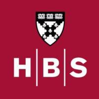 Harvard Business Logo