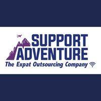 Support Adventure Logo