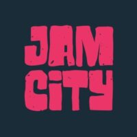 Jam City Logo