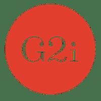 G2i Inc. Logo