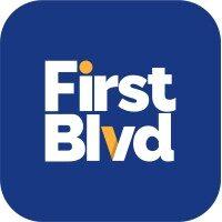 First Boulevard Logo