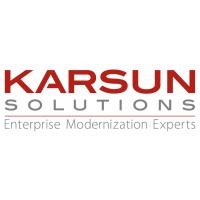 Karsun Solutions Logo