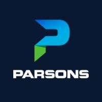 Parsons Corporation Logo