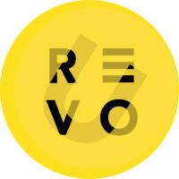 RevoU Logo