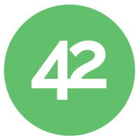 42 Agency Logo