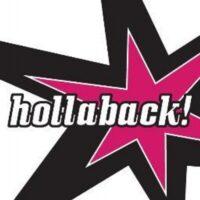 Hollaback Logo